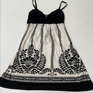 Floral Dress (Size M)